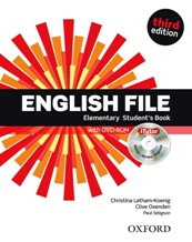 EF 3rd - Elementary Students Book